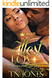 The Illest Love: Casey & Jonsey's Love Story