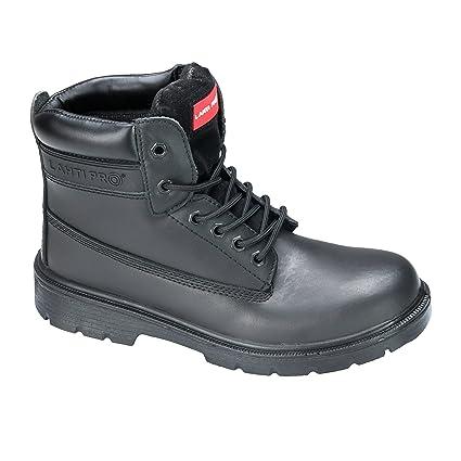 Lahti Pro lptome39 schnürstiefel (Zapatos de seguridad)