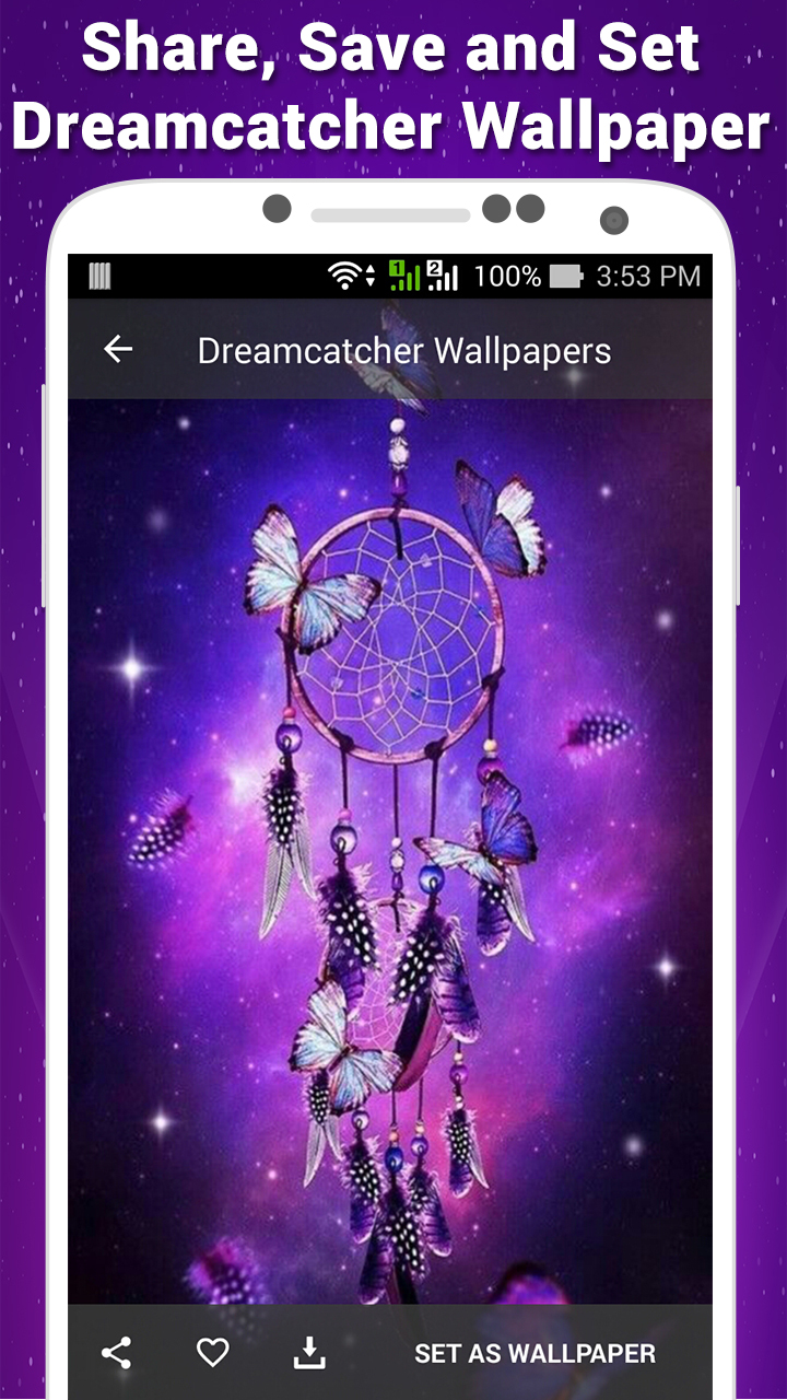 Amazon Dreamcatcher Wallpapers Appstore For Android