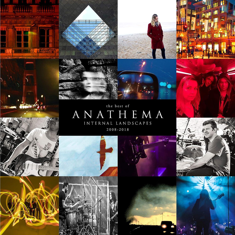 Internal Landscapes-the Best of 2008-2018 : Anathema: Amazon.es ...