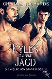 Kyles tapfere Jagd (Die Wölfe von Stone Ridge 11)