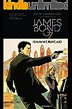 James Bond: Hammerhead (2016-2017) Vol. 1