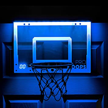 Amazon.com: Franklin Sports - Mini aro de baloncesto para ...
