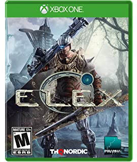 Amazon com: The Surge - Xbox One: Maximum Games LLC: Video Games