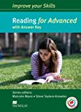 Improve Your Skills: Reading for Advanced Student's Book with Key & MPO Pack (Cae Skills)