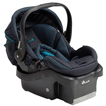 Safety 1st Onboard 35 Air Infant Car Seat Sea Breeze