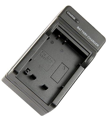 Amazon.com: STK de Canon NB-5L – Cargador de batería para ...