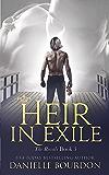 Heir in Exile (Latvala Royals Book 3)