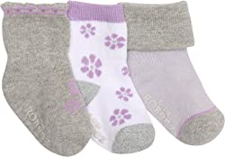 Top 10 Best Baby Socks (2021 Reviews & Buying Guide) 2