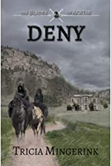 Deny (The Blades of Acktar Book 2) Kindle Edition