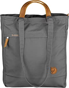 Fjallraven, Totepack No. 1 Backpack for Everyday Use
