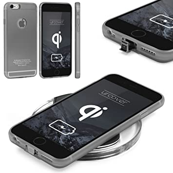 coque qi iphone 7