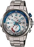 [カシオ]CASIO 腕時計 OCEANUS CACHALOT 方位計搭載電波ソーラー   OCW-P1000-7AJF メンズ