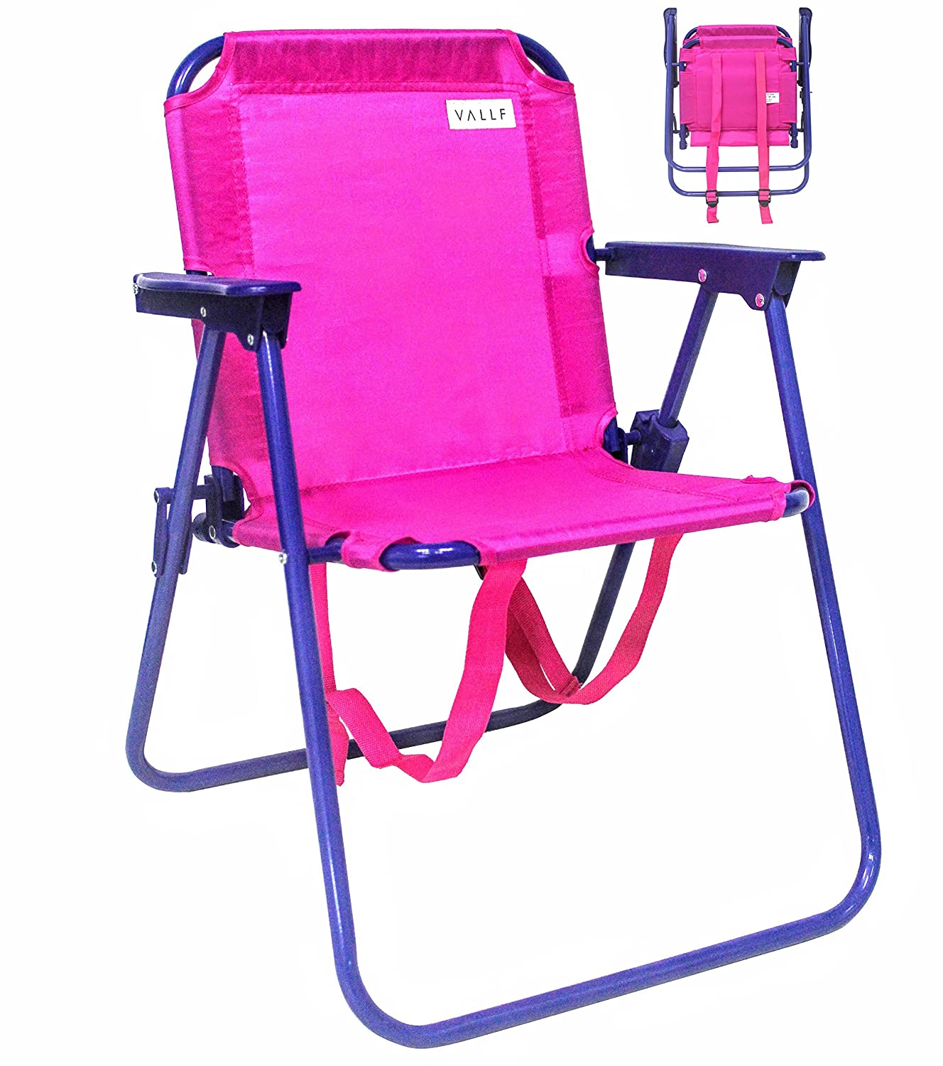 Peachy Convenient Portable And Durable Ozark Trail Kids Director Pabps2019 Chair Design Images Pabps2019Com