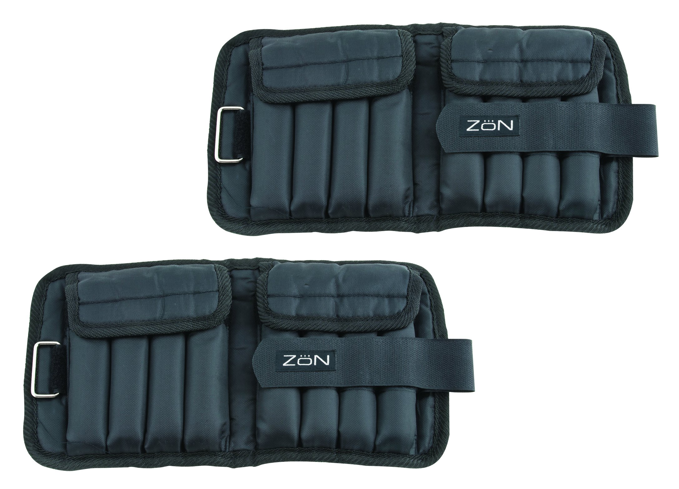 ZoN Ankle/Wrist Weights - 5 lb.
