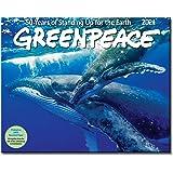 Amazon.: Greenpeace Wall Calendar 2020 Monthly January