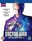 Doctor Who - Series 10 [Blu-ray] [Import anglais]