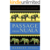 Passage from Nuala (The Inspector de Silva Mysteries Book 6)
