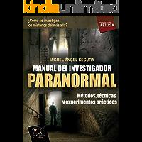 Manual del investigador paranormal