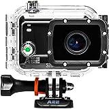 PNJ CAM - S70 PRO - Caméra de sport - Full HD 1080P 60 ips - 16MP - WIFI - écran amovible