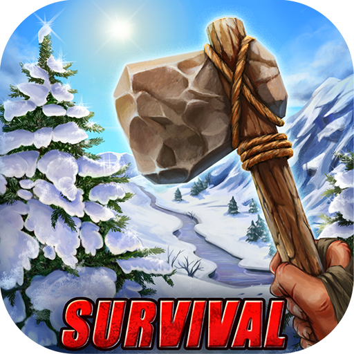 Island Survival FREE (The Best Survival Games)