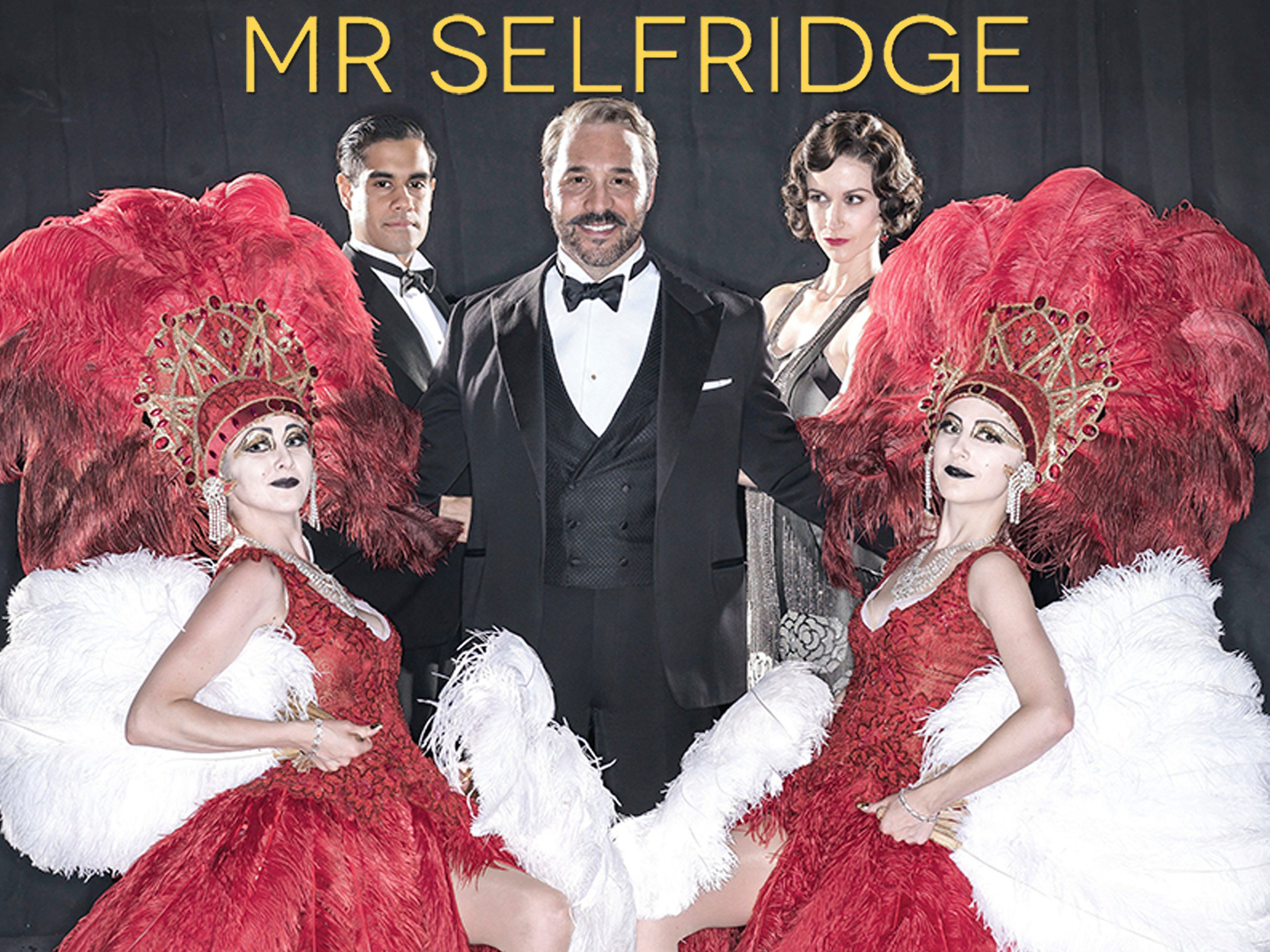 Amazonde Mr Selfridge Staffel 1 Ansehen Prime Video