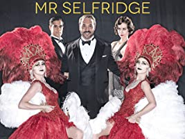 Mr Selfridge - Staffel 4 [dt./OV]