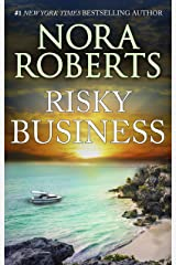 Risky Business: A Passionate Novel of Suspense Kindle Edition