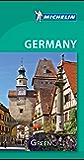 Michelin Green Guide Germany (Green Guide/Michelin)