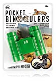 NPW-USA 4x30 Magnification Mini Pocket Binoculars