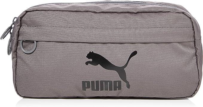 PUMA Originals Bum Bag Riñonera, Adultos Unisex, Castlerock, OSFA: Amazon.es: Deportes y aire libre