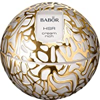 BABOR HSR Lifting Extra Firming Cream Rich, Anti-Aging Hydrating Treatment with Jojoba Oil and Shea Butter, Collagen Boosting, Vegan