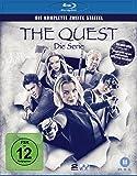 The Quest - Die Serie - Staffel 2 [Blu-ray]