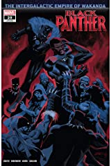 Black Panther (2018-) #20 Kindle Edition
