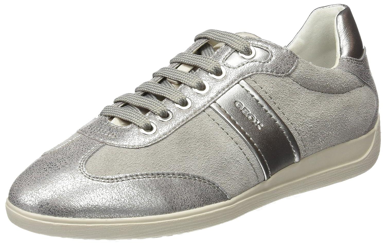 Geox D Myria A, Zapatillas para Mujer