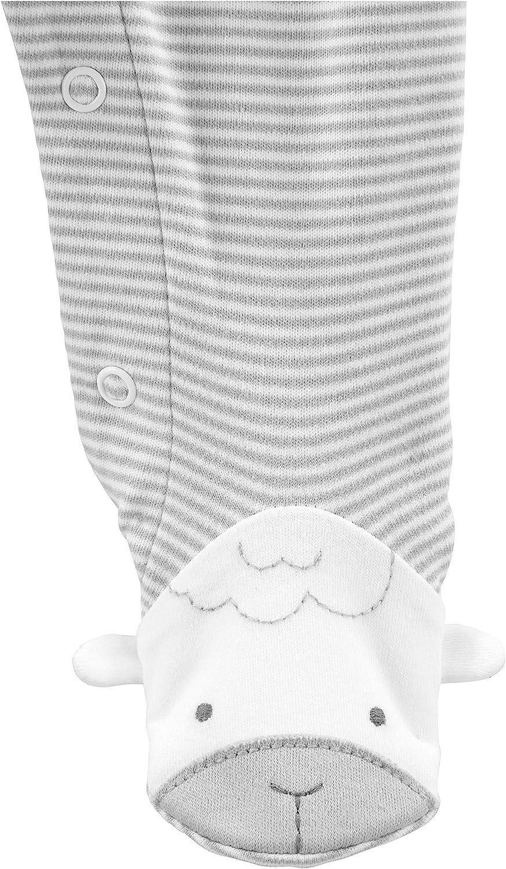 Confezione da 2 Piedini in Cotone Simple Joys by Carters Baby