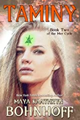 Taminy (The Mer Cycle Book 2) Kindle Edition
