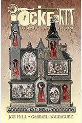 Locke & Key: Heaven & Earth Kindle Edition