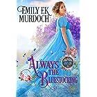 Always the Bluestocking (Never the Bride Book 6)