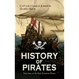"HISTORY OF PIRATES – True Story of the Most Notorious Pirates: Charles Vane, Mary Read, Captain Avery, Captain Teach ""Blackbe"
