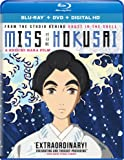 Miss Hokusai (Blu-ray + DVD + Digital HD)