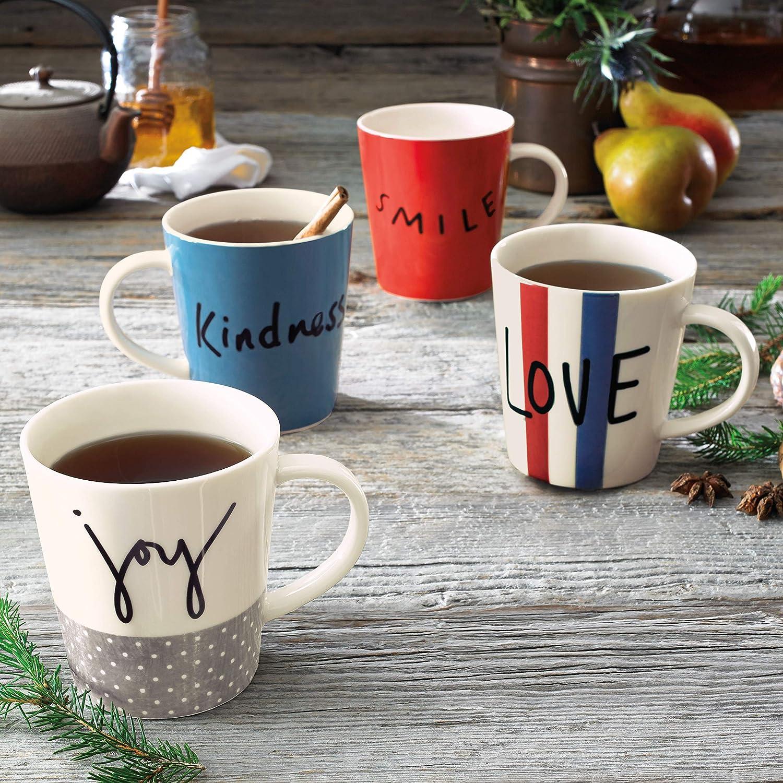 ED Ellen Degeneres Be Kind Cup by Royal Doulton
