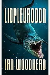Liopleurodon Kindle Edition