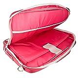 VanGoddy Pindar Rose Pink Messenger Bag for Apple