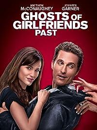 Ghosts Girlfriends Past Matthew Mcconaughey product image