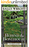 Behind The Bonehouse (The Jo Grant mysteries Book 2)