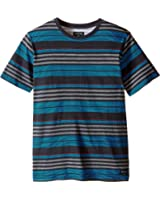 Quiksilver Kids Mens Strippen Screen Print (Big Kids)
