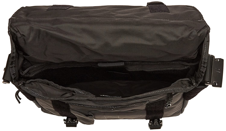 36 cm 5.11 Tactical Rush Delivery Mike Sac Bandouli/ère 6 L Gris
