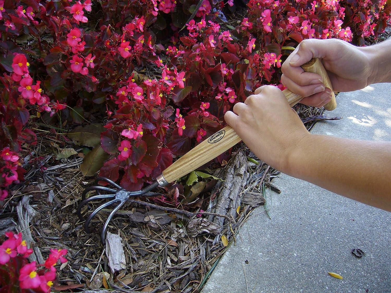 Dewit Spring Tine Cultivator