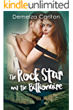 The Rock Star and the Billionaire (Romance Island Resort series Book 4)